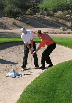 John Jacobs' Golf Schools and Academies - Golf Schools and Private Lessons in Arizona, California, Colorado, Michigan, Nevada, and Florida - The World Leader in Golf Instruction