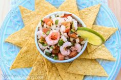 Mexican Ceviche Recipe-10