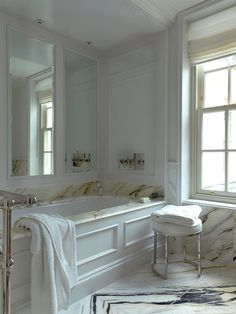 Room Decor Ideas brings you a selection of the best Bathroom Designs by David Collins to Inspire You to get a luxury interior design at your home interiors. David Collins, Bad Inspiration, Bathroom Inspiration, British Bathroom, Best Bathroom Designs, Design Bathroom, Bathtub Remodel, Classic Bathroom, Traditional Bathroom
