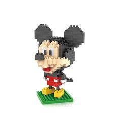 LOZ Mickey Building Blocks //Price: $5.95 & FREE Shipping //     #loz #lozblocks #toys #kids #building #blocks #lego