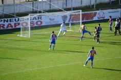 Varzim perde 3-2 em Felgueiras e começa mal campeonato da manutenção