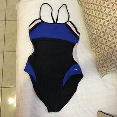 Niki Athletic One Piece Nike One Piece Swimsuit Nike Swim One Pieces