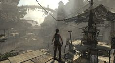tomb raider environments - Google Search