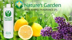 Rain Barrel Fragrance Oil- Natures Garden