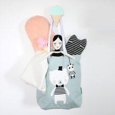 Eef Lillemor cottonbag