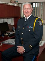 🆕 | News | Deputy Chief Moore Announces Retirement from Halifax Regional Police: (Photo via HRP) . Today, Deputy Chief Bill Moore… #News_