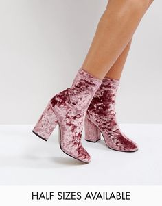 All About The Sock Boot Trend - Rock.Paper.Glam.