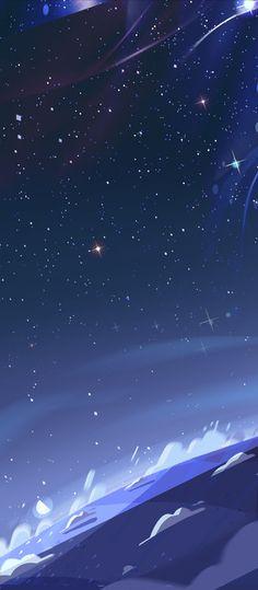 A selection of Backgrounds (Part 2!) from the Steven Universe episode: Space Race  Art Direction: Elle Michalka  Design: Steven Sugar, Emily Walus, Sam Bosma  Paint: Amanda Winterstein, Jasmin Lai