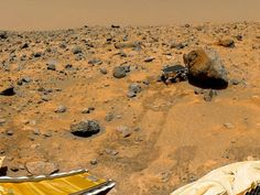 Pictures From Mars | Mars Pictures, Mars Photos -- National Geographic