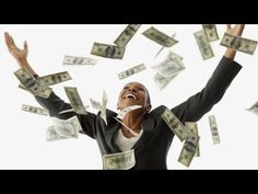 ▶ Abraham Hicks - How to manifest an abundance of money, like winning the lottery - YouTube