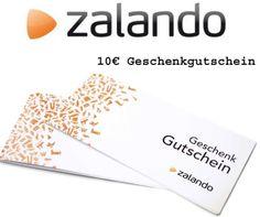 Zalando Gutschein 2013 und Zalando Gutscheincode.