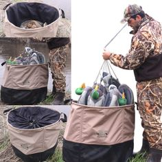 c568e9f14bdb 18 Best Decoys Bags images in 2013 | Bags, Waterfowl Hunting ...