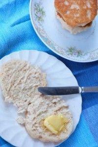Gluten-Free, Vegan Skillet Biscuits