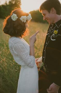 MR. AND MRS. GOETZ (FINKSBURG, MARYLAND) — Lydia Jane