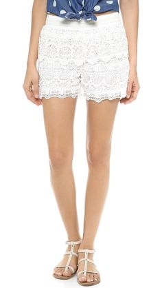 Cutie Beach Shorts