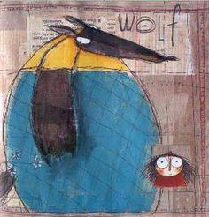 Annalaura Cantone...great artwork!