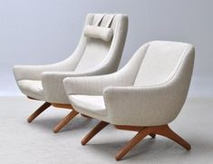 Modern Mid Century Lounge Chairs Ideas For Your Home - Page 4 of 95 - Chessy Decor Danish Furniture, Retro Furniture, Colorful Furniture, Furniture Projects, Furniture Decor, Furniture Design, Mid Century Modern Design, Mid Century Modern Furniture, Modern Armchair