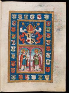 Wappen / Coats of Arms / Escudos Heráldicos y Armas