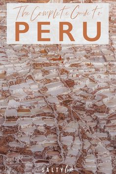 Find a complete Peru travel guide including the best places to stay, places to eat, and things to do in Cusco, Machu Picchu, and Sacred Valley. Plus get tips on how to visit Rainbow Mountain in Peru | peru travel guide trips | best things to do in peru bucket lists | peru travel beautiful places | beautiful places in peru | top things to do in cusco peru | machu picchu peru travel | sacred valley peru | rainbow mountain peru | peru travel itinerary | peru travel tips Travel Guides, Travel Tips, Travel Destinations, Cusco Peru, Peru Travel, In Season Produce, Picture Postcards, South America Travel, Machu Picchu
