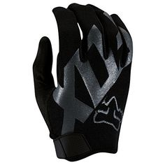 Fox Racing Ranger Mountain Bike Gloves, Black, Large - http://ridingjerseys.com/fox-racing-ranger-mountain-bike-gloves-black-large/