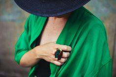 Brazilian Hardwood, Rings For Men, Jewelry Making, Men Rings, Jewellery Making, Make Jewelry, Diy Jewelry Making