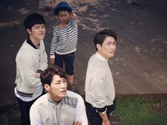 Watch Plus Nine Boys Episode 9 English Sub (HOT) http://www.2drama.com/plus-nine-boys-episode-9-online