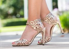 must have shoes for women: dressy sandals