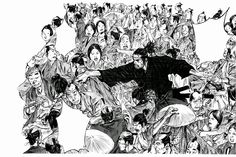 "O mundo surpreendente e ""real"" das artes de Takehiko Inoue 