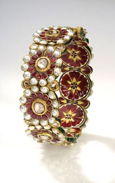 Image detail for -Sunita Shekhawat designed Kadas « Sunita Shekhawat
