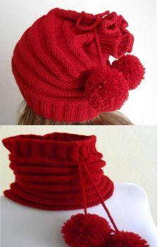 capelli's media statistics and analytics Crochet Baby Beanie, Baby Hats Knitting, Loom Knitting, Knitted Hats, Knitting Needles, Knitting Patterns, Crochet Patterns, Bijoux Fil Aluminium, Bobble Stitch