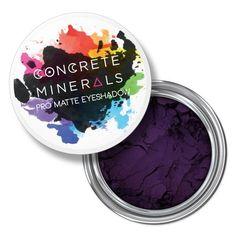 Queen - Concrete Minerals  - 1
