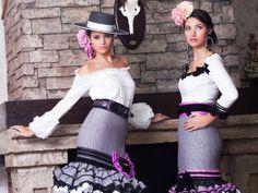 Margarita Freire. Moda Flamenca. Moda Novia 2014