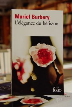 My first book in french!