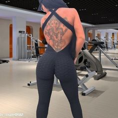 Buy 6 Colors Fashion Women Sexy Hollow Out Halter Backless Lift The Hips Bodysuit Solid Color Yoga Sport Jumpsuit Romper Trousers Leggings Fitness Sets at Wish - Shopping Made Fun Bodycon Jumpsuit, Running Tights, Colorful Fashion, Workout Leggings, Sports Women, Backless, Sexy Women, Trousers, Bodysuit