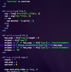 103 Best Themes for code and terminal images in 2016 | Coding, Atoms