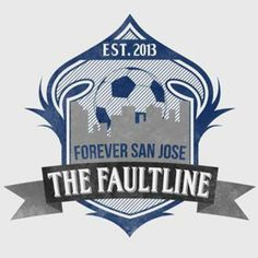 The Faultline / San Jose Earthquakes / MLS