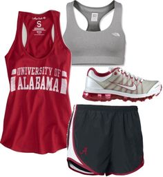 Alabama! Love/Want! I wonder if Jeremy would still love to see me in this?