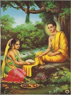 Buddha, Lord, Beautiful Women, Painting, Image, Beauty Women, Painting Art, Paintings, Painted Canvas