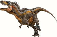Resultado de imagen para mapusaurus