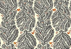 hand drawn branches and birds pattern Bird Patterns, Textile Patterns, Cool Patterns, Print Patterns, Textile Design, Simple Line Drawings, Pretty Drawings, Floral Artwork, Pattern Illustration
