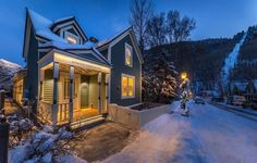 Where to stay, eat, and drink at America's top (secret) ski resort. COURTESY OF VISIT TELLURIDE by LARRY OLMSTED DEC 12, 2016 From outlaw Butch Cassidy to longtime homeowner Oprah Winfrey, Tellurid…
