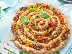 Qu'est-ce qu'on mange ce soir ? Une quiche, des boulettes de viande, un gratin de macaronis ? Et en dessert, on peut faire des crêpes ? Pour vous inspirer,...