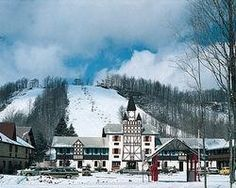 Schuss Mountain Resorts - loved spending time there growing up