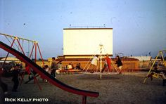 The drive in, and wearing our pj out at the play ground. Then as a teen, sneaking friends inside in the trunk! Wow, those were the days. Visual Memory, Those Were The Days, Santa Barbara, Childhood Memories, Playground, How To Memorize Things, Teen, California, Retro