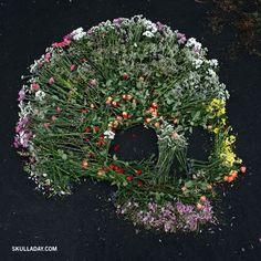 Blog de Diseño Gráfico: Día de Muertos
