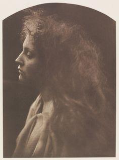 Julia Margaret Cameron, FreshWater, Isle of Wight, 1870.