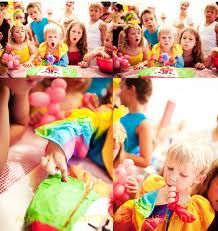 kids birthday party photography - Google Search