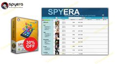 Spyphone – 1 Month Coupon for 30% Discount http://tickcoupon.com/stores/spyera-coupon-codes