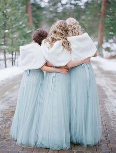 Kendall and Grant& Snowy Winter Wedding - Winter Wonderland Wedding - Martha Stewart Weddings, Kendall, Christmas Wedding Dresses, Wedding Venue Inspiration, Wedding Ideas, Wedding Blog, Dream Wedding, Wedding Decorations, Aisle Decorations