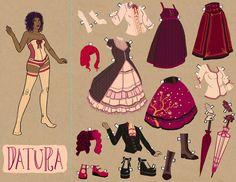 Información y noticias sobre la subcultura lolita en castellano